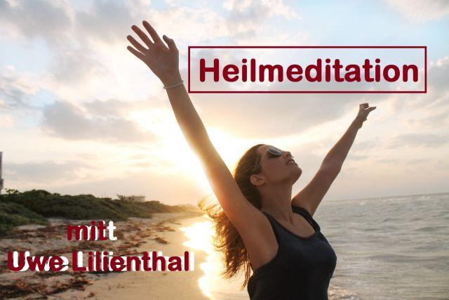 Die Heilmeditationaktiviert sie die Selbstheilungskräfte, steigert die Lebenskraft und erhöht die Lebensfreude.